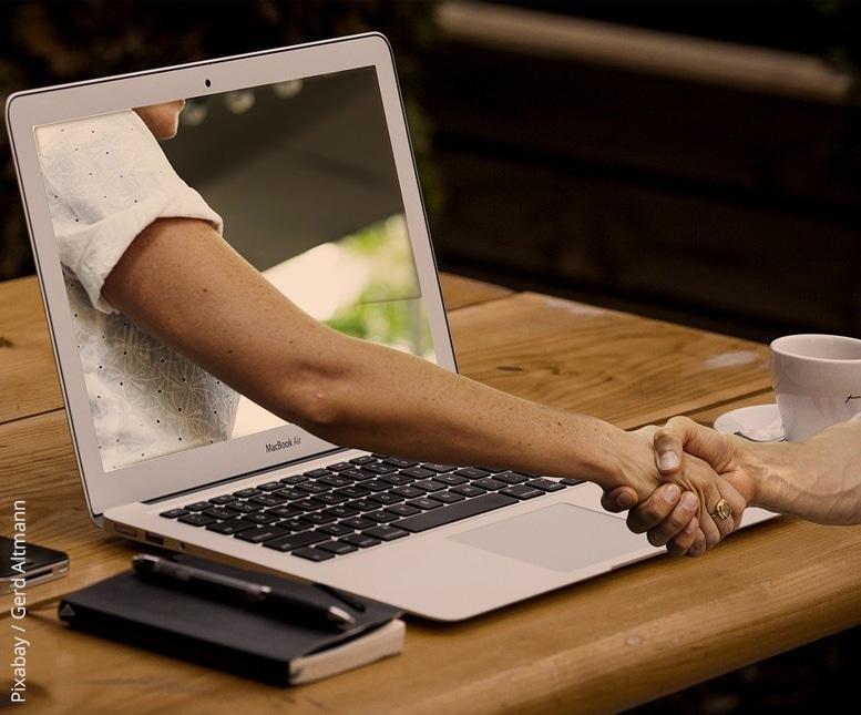 Digital persönlich – Nicht nur deine Dienstleistung zählt